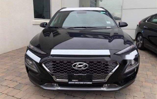 Bán Hyundai Kona năm sản xuất 2019, 626 triệu0