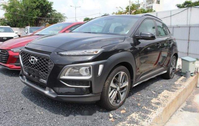 Bán Hyundai Kona năm sản xuất 2019, 626 triệu3
