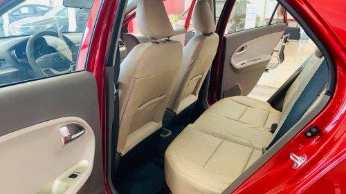 Bán ô tô Kia Morning 1.25L AT đời 2019, màu đỏ, giá chỉ 339 triệu2