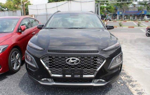 Bán Hyundai Kona năm sản xuất 2019, 626 triệu2