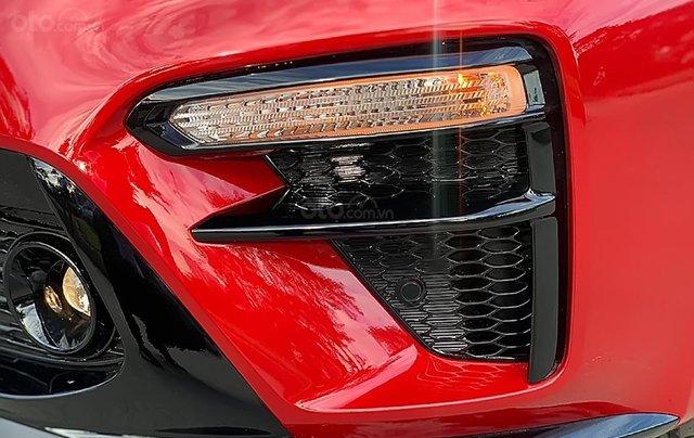 Cần bán Kia Cerato 2.0 AT Premium đời 2019, màu đỏ, giá 675tr2