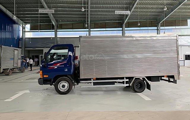 Bán ô tô Hyundai Mighty đời 2019, màu xanh lam, 415 triệu0