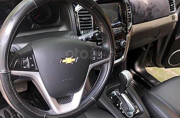 Bán ô tô Chevrolet Captiva Revv LTZ 2.4 AT sản xuất 2016 chính chủ1
