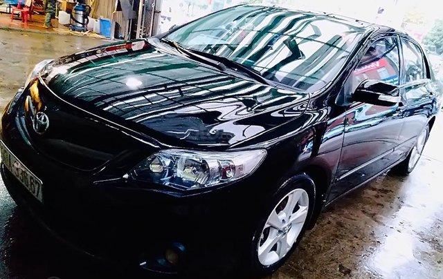 Bán ô tô Toyota Corolla Altis năm 2014, giá chỉ 636 triệu1