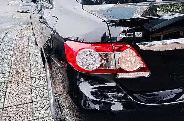 Bán ô tô Toyota Corolla Altis năm 2014, giá chỉ 636 triệu0