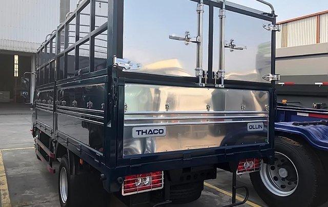 Bán ô tô Thaco OLLIN 2019, màu xanh lam, giá chỉ 354 triệu1