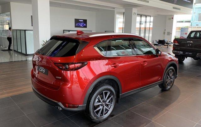 Mazda CX5 chưa bao giờ hết độ hót, nhận ngay khuyến mãi khủng4