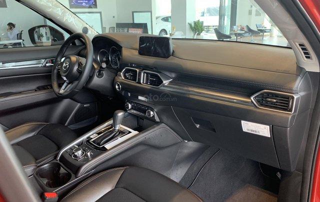 Mazda CX5 chưa bao giờ hết độ hót, nhận ngay khuyến mãi khủng8