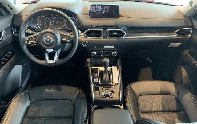 Mazda CX5 chưa bao giờ hết độ hót, nhận ngay khuyến mãi khủng9