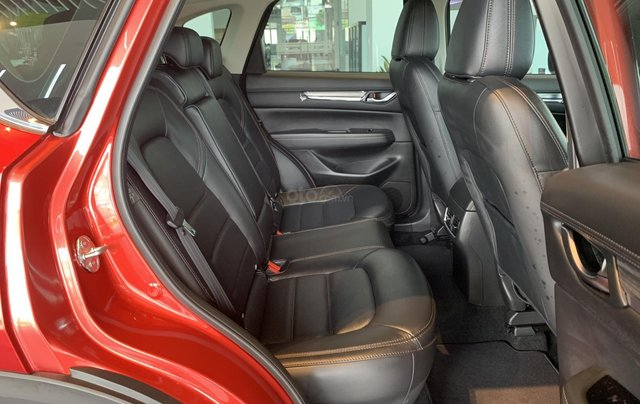 Mazda CX5 chưa bao giờ hết độ hót, nhận ngay khuyến mãi khủng10