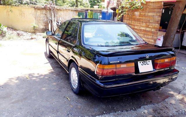 Bán Honda Accord đời 1996, màu đen, nhập khẩu nguyên chiếc, 70tr0