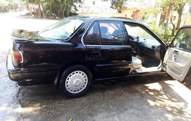 Bán Honda Accord đời 1996, màu đen, nhập khẩu nguyên chiếc, 70tr4