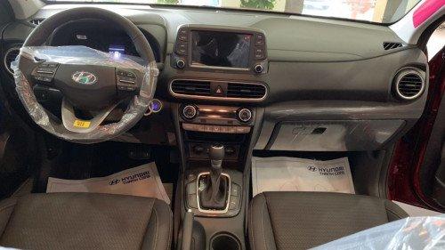 Bán xe Hyundai Kona 2.0 AT 2019, màu trắng giá cạnh tranh3