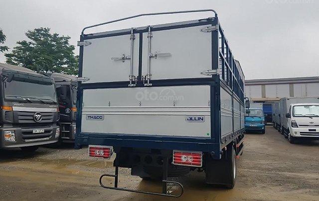 Cần bán Thaco OLLIN 720 E4 đời 2019, màu xanh lam giá cạnh tranh1