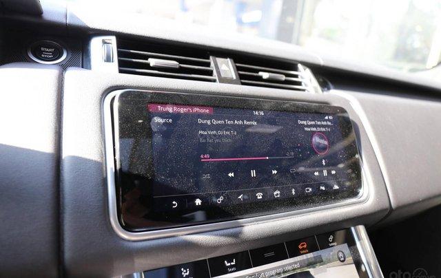 Bán LandRover Range Rover Sport HSE model 2019 màu đỏ, xe nhập mới 100%11