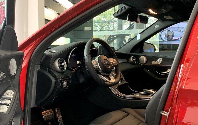 Cần bán Mercedes đời 2019, màu đỏ5