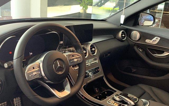 Cần bán Mercedes đời 2019, màu đỏ4
