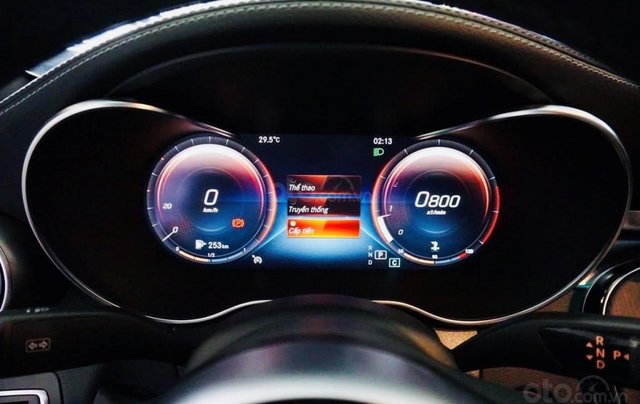 Cần bán Mercedes đời 2019, màu đỏ8
