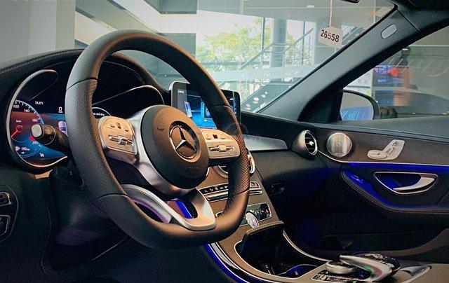Cần bán Mercedes đời 2019, màu đỏ6