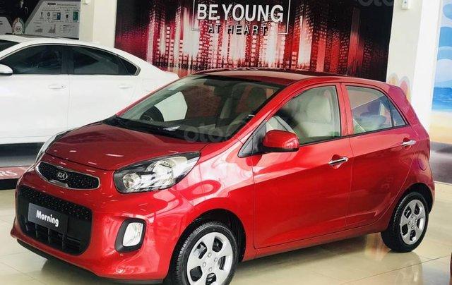 Kia Quảng Ninh - Chỉ từ 100tr đã có xe ô tô, liên hệ mua xe sớm để giữ khuyến mại thuế trước bạ 50%0
