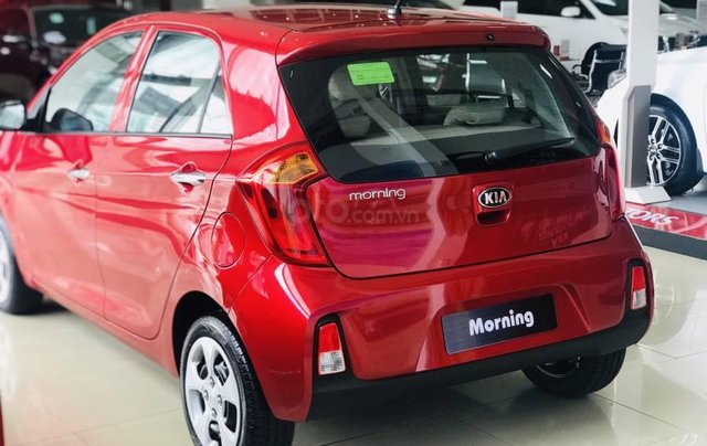 Kia Quảng Ninh - Chỉ từ 100tr đã có xe ô tô, liên hệ mua xe sớm để giữ khuyến mại thuế trước bạ 50%1
