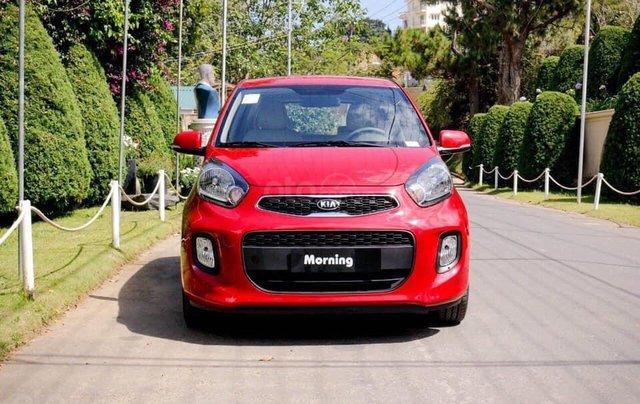 Kia Quảng Ninh - Chỉ từ 100tr đã có xe ô tô, liên hệ mua xe sớm để giữ khuyến mại thuế trước bạ 50%3