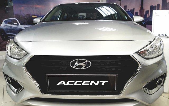 Hyundai Accent 2019, giá tốt bao giấy tờ đăng ký grab, hợp tác xã miễn phí, xe đủ màu giao ngay toàn quốc0
