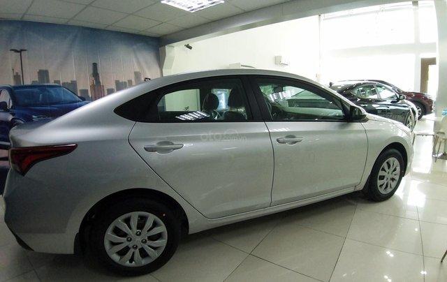 Hyundai Accent 2019, giá tốt bao giấy tờ đăng ký grab, hợp tác xã miễn phí, xe đủ màu giao ngay toàn quốc1