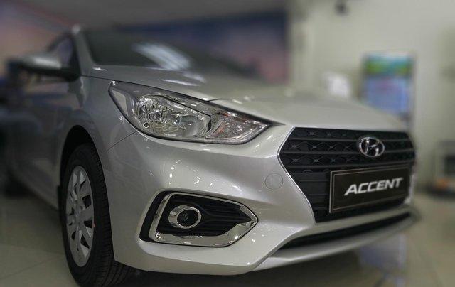 Hyundai Accent 2019, giá tốt bao giấy tờ đăng ký grab, hợp tác xã miễn phí, xe đủ màu giao ngay toàn quốc4