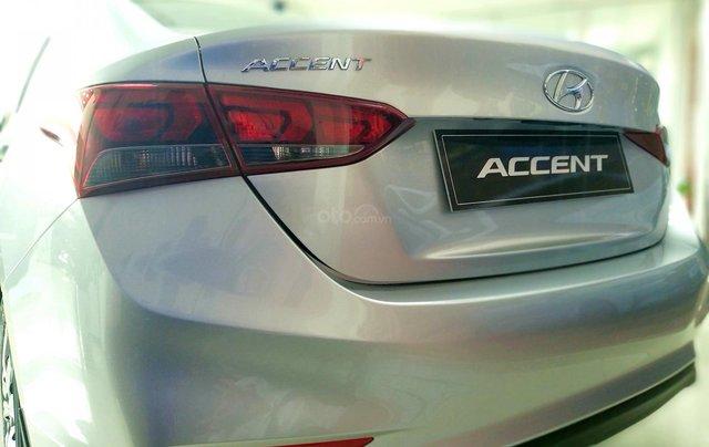 Hyundai Accent 2019, giá tốt bao giấy tờ đăng ký grab, hợp tác xã miễn phí, xe đủ màu giao ngay toàn quốc3
