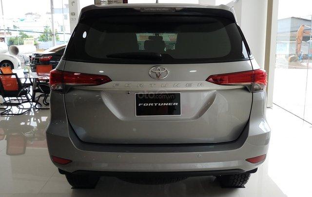 Bán xe Toyota Fortuner 2.4G MT năm 2019, đủ màu, mới 100% giao ngay2