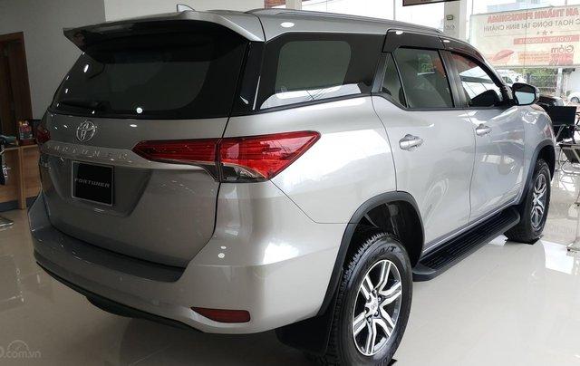 Bán xe Toyota Fortuner 2.4G MT năm 2019, đủ màu, mới 100% giao ngay6