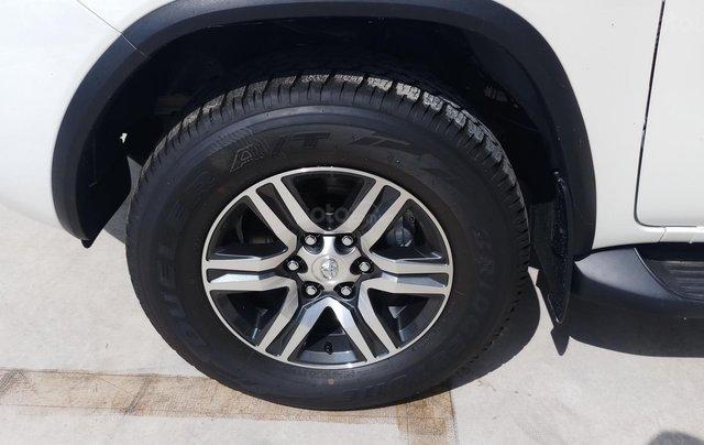 Bán xe Toyota Fortuner máy dầu tự động 1 cầu, mới 100% giao ngay đủ màu5
