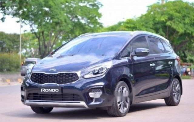 Bán xe Kia Rondo đời 2019, nhập khẩu0