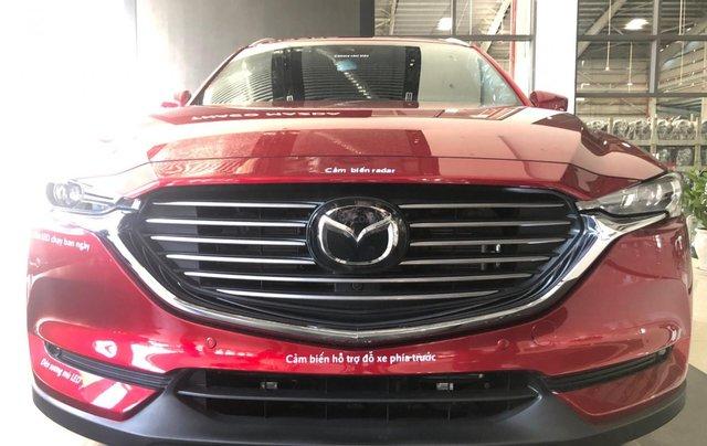 [Mazda An Giang] Mazda CX8 chính thức về An Giang, nhận xe ngay chỉ cần trả trước 360 triệu5