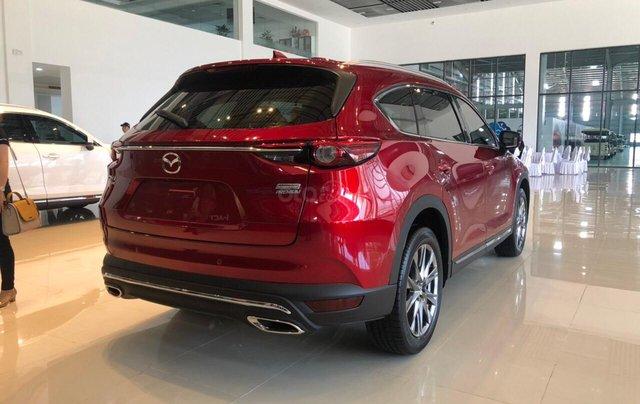 [Mazda An Giang] Mazda CX8 chính thức về An Giang, nhận xe ngay chỉ cần trả trước 360 triệu6
