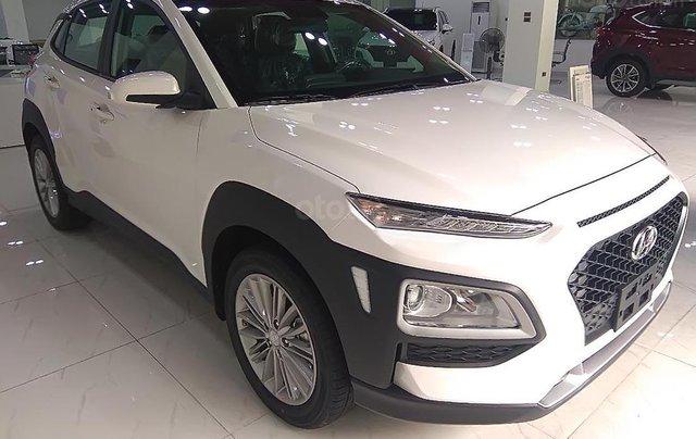 Bán Hyundai Kona 2.0 AT đời 2019, xe mới hoàn toàn 0
