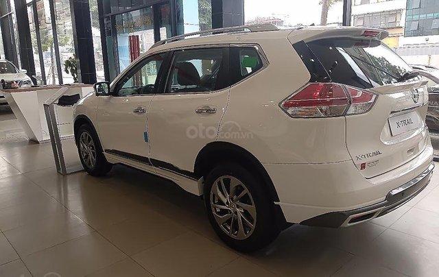 Xe Nissan X trail V Series 2.5 SV Premium 4WD 20191