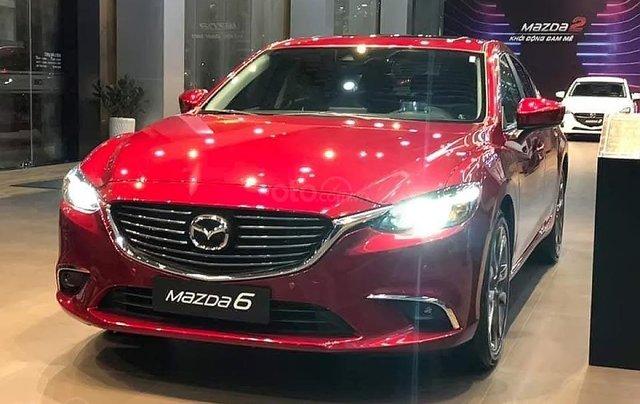 Bán ô tô Mazda 6 2.0 premium năm sản xuất 2019 giá cạnh tranh1