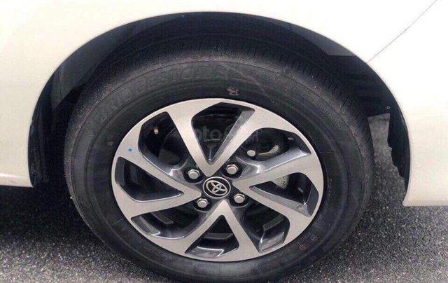 Bán Toyota Wish 1.2G AT đời 2019, màu trắng, nhập khẩu, giá 360tr4