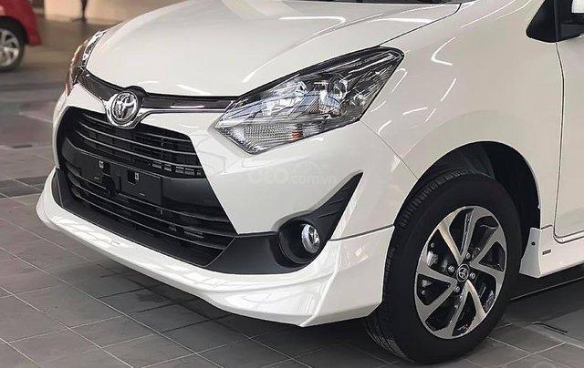 Bán Toyota Wish 1.2G AT đời 2019, màu trắng, nhập khẩu, giá 360tr3