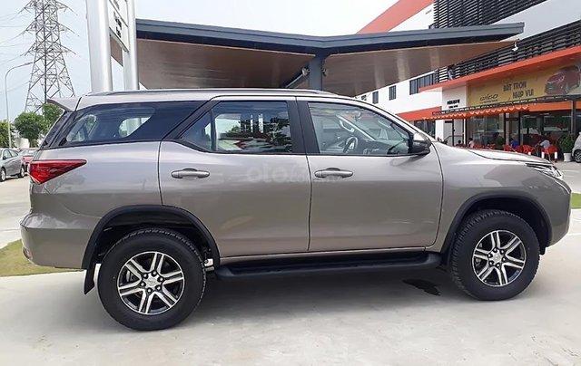 Bán Toyota Fortuner năm sản xuất 2019 giá tốt0