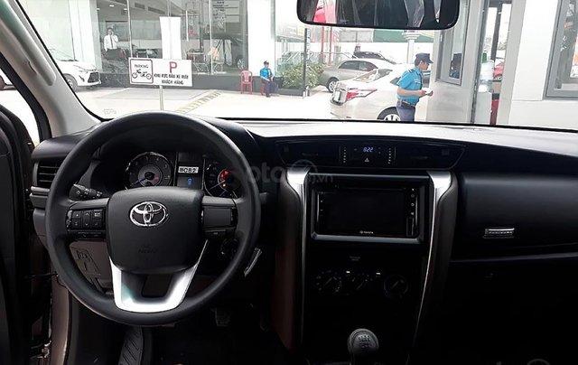 Bán Toyota Fortuner năm sản xuất 2019 giá tốt2