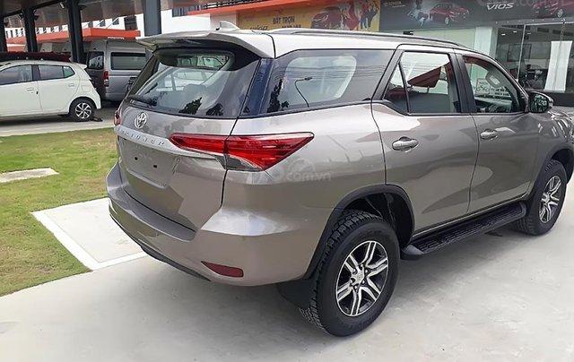 Bán Toyota Fortuner năm sản xuất 2019 giá tốt4
