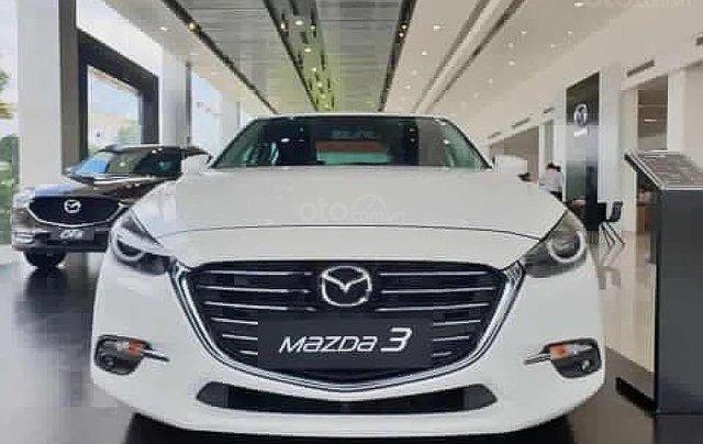 Bán ô tô Mazda 3 1.5 sản xuất 20193
