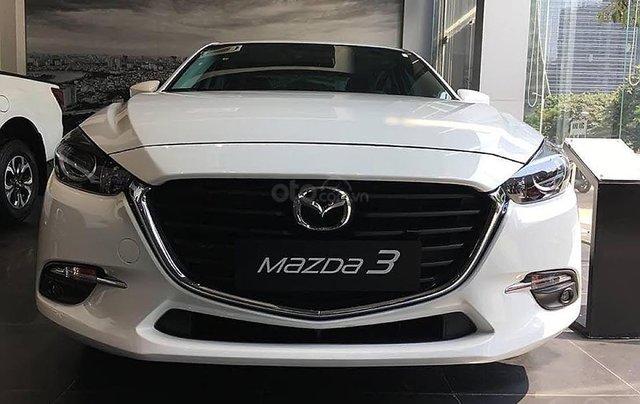 Bán ô tô Mazda 3 1.5 sản xuất 20190