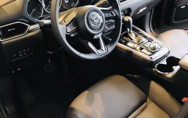 Chỉ với 312 triệu sở hữu ngay Mazda CX8, xe giao ngay trước Tết, liên hệ ngay với chúng tôi để được hỗ trợ tốt nhất3