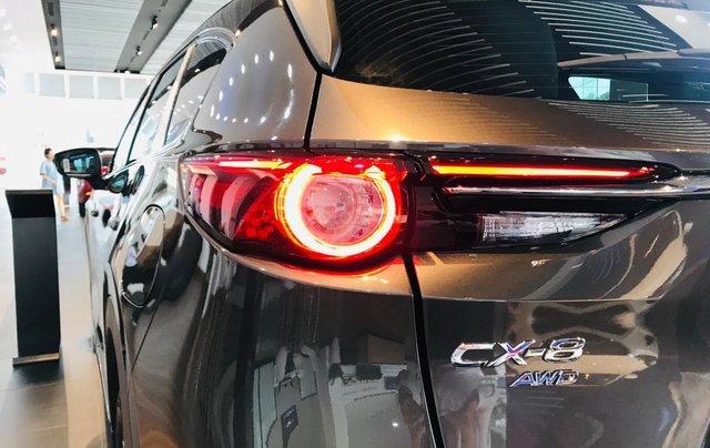 Chỉ với 312 triệu sở hữu ngay Mazda CX8, xe giao ngay trước Tết, liên hệ ngay với chúng tôi để được hỗ trợ tốt nhất4