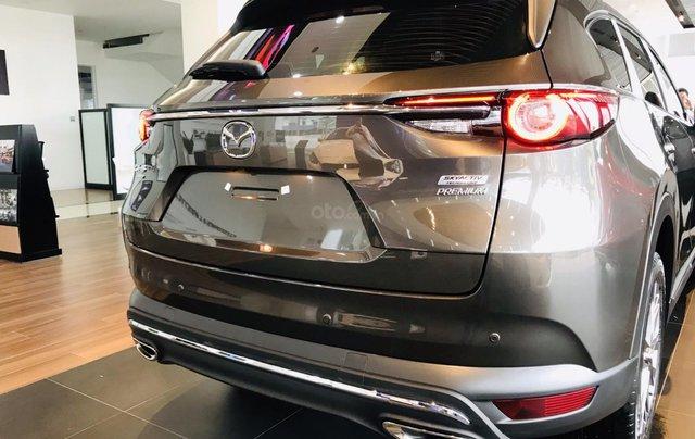 Chỉ với 312 triệu sở hữu ngay Mazda CX8, xe giao ngay trước Tết, liên hệ ngay với chúng tôi để được hỗ trợ tốt nhất6