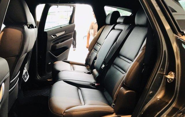 Chỉ với 312 triệu sở hữu ngay Mazda CX8, xe giao ngay trước Tết, liên hệ ngay với chúng tôi để được hỗ trợ tốt nhất7